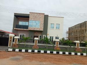 5 bedroom Detached Duplex for sale Riverpark Estate, Airport Road Lugbe Abuja