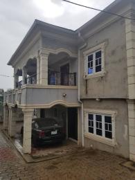 Detached Duplex House for rent Fagba Fagba Agege Lagos