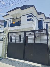 5 bedroom Detached Duplex for rent Van Daniel Estate ,orchid Road chevron Lekki Lagos