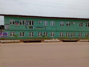 5 bedroom Flat / Apartment for rent Off Bcos Basorun Basorun Ibadan Oyo