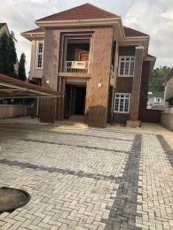 5 bedroom Semi Detached Duplex House for sale Katampe Ext Abuja