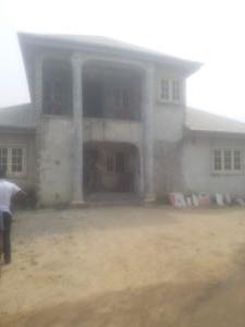 5 bedroom Detached Duplex House for rent Golf, Lakowe Ajah Lagos