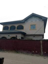 8 bedroom Detached Duplex House for sale DSC round about  Warri Delta