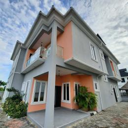 5 bedroom Detached Duplex House for sale Abraham adesanya estate Ajah Lagos