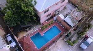 5 bedroom Semi Detached Duplex House for shortlet - Opebi Ikeja Lagos