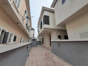 5 bedroom Detached Duplex House for sale chevron lekki chevron Lekki Lagos