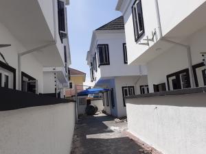 Detached Duplex for sale Chevy View Estate Chevron Lekki chevron Lekki Lagos