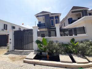 5 bedroom Detached Duplex House for sale lafiaji lekki lagos Lekki Phase 2 Lekki Lagos