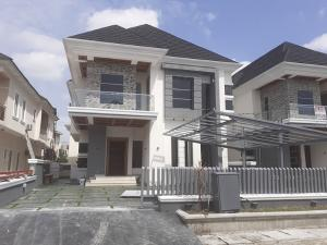 5 bedroom Detached Duplex House for sale lekki county homes lekki Lekki Phase 1 Lekki Lagos