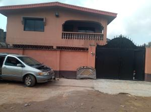 5 bedroom Detached Duplex House for sale Ogba Industrial Ogba Lagos
