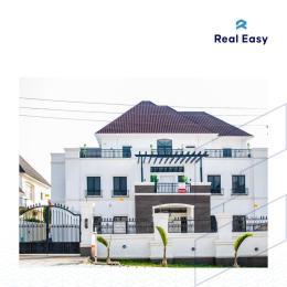 5 bedroom Massionette House for sale Gwarimpa main Gwarinpa Abuja