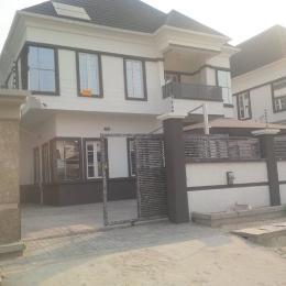 5 bedroom Detached Duplex House for rent Wuye Abuja Wuye Abuja