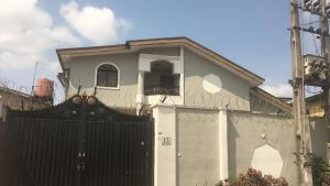 5 bedroom Detached Duplex House for sale FEMI JEFFERSON STREET, OGBA, LAGOS. Oke-Ira Ogba Lagos