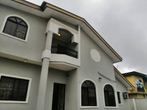 5 bedroom Detached Duplex House for sale FEMI JEFFERSON STREET, OGBA, LAGOS. Oke-Ira Ogba Lagos