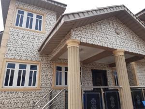 5 bedroom Detached Duplex House for rent Olusoji Akala express Akala Express Ibadan Oyo