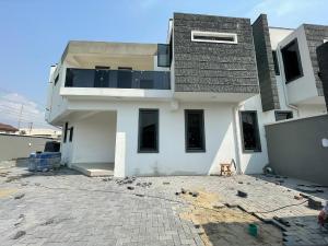 5 bedroom Semi Detached Duplex for sale Off Fola Osibo Lekki Phase One Lekki Phase 1 Lekki Lagos