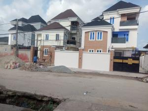 5 bedroom Detached Duplex for sale Gbagba Crescent Ogba Lagos Ogba Lagos