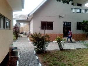 5 bedroom Detached Duplex House for rent Stadium Road, Off Mummy B New Layout Port Harcourt Rivers