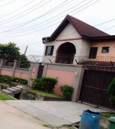 5 bedroom Detached Duplex for sale Gbagada Estate Phase 1 Phase 1 Gbagada Lagos