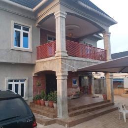 5 bedroom Detached Duplex House for sale Magodo phase 1 Lagos  Magodo GRA Phase 1 Ojodu Lagos