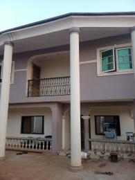 5 bedroom Detached Duplex House for sale Ojodu Berger Alagbole akute  Berger Ojodu Lagos
