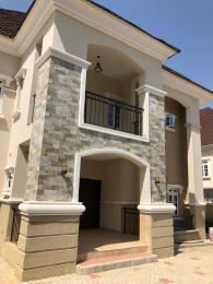5 bedroom Semi Detached Bungalow House for sale Lifecamp Life Camp Abuja