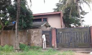 5 bedroom Detached Duplex House for rent Williams Estate Akowonjo Egbeda Dopemu Bridge. Abule Egba Abule Egba Lagos