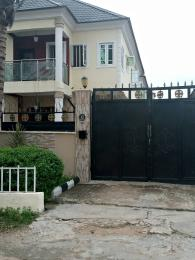 5 bedroom Detached Duplex House for sale Oke-Ira Ogba Lagos