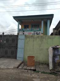5 bedroom Terraced Duplex House for sale New garage Gbagada Lagos