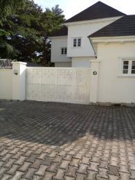 5 bedroom Detached Duplex House for sale Monrovia street,wuse 2-Abuja. Wuse 2 Abuja