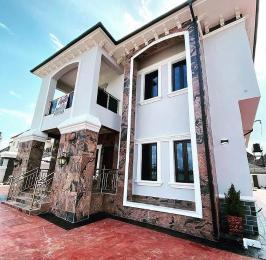 5 bedroom Detached Duplex House for sale Efab District  Gwarinpa Abuja