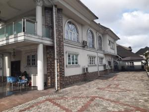 5 bedroom Detached Bungalow House for sale Royal Palms Garden Estate, off Peter Odili Roadd Trans Amadi Port Harcourt Rivers