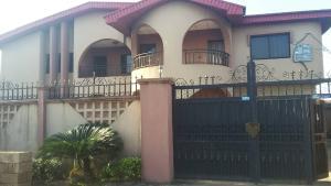 5 bedroom Flat / Apartment for sale Egbeda Alimosho Lagos
