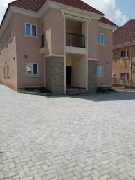 5 bedroom Detached Duplex for rent Von/trademoore Axis Lugbe Abuja