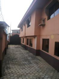 5 bedroom Detached Duplex House for rent Ogba Bus-stop Ogba Lagos