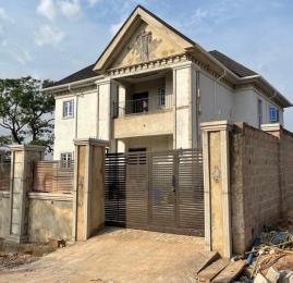 5 bedroom Detached Duplex House for sale Centinary City  Enugu Enugu