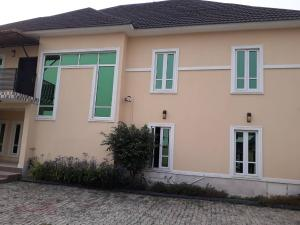5 bedroom Detached Duplex House for rent Pinnock beach Estate Jakande Lekki Lagos