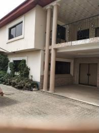 5 bedroom Detached Duplex for sale Ogudu Gra Ogudu GRA Ogudu Lagos