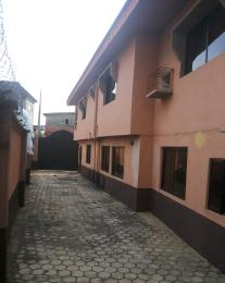 5 bedroom Detached Duplex House for rent Off cartepillar bus stop Ogba Bus-stop Ogba Lagos