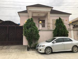 5 bedroom House for sale Medina Estate Medina Gbagada Lagos