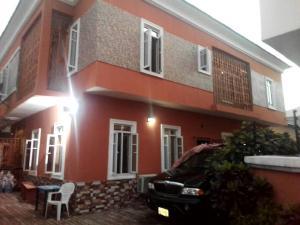 5 bedroom House for sale olive park estate Sangotedo Ajah Lagos