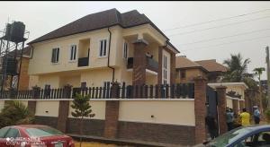 5 bedroom Detached Duplex House for sale Republic Estate (independence layout) Enugu Enugu