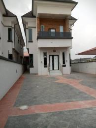 5 bedroom Detached Duplex House for rent Thomas estate  Thomas estate Ajah Lagos