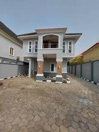 5 bedroom Detached Duplex House for rent Magodo 2 Magodo GRA Phase 2 Kosofe/Ikosi Lagos