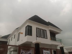 House for rent Orchid Road Lekki Lagos