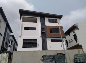 5 bedroom Detached Duplex for sale Banana Island Ikoyi Banana Island Ikoyi Lagos