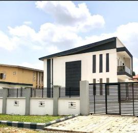 5 bedroom Detached Duplex House for sale Oluyole Estate Ibadan Oyo