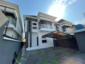 5 bedroom Detached Duplex House for sale Off fola osibo lekki phase one  Lekki Phase 1 Lekki Lagos