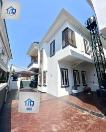 5 bedroom Detached Duplex House for sale AGUNGI  Agungi Lekki Lagos