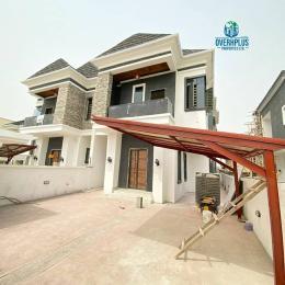 5 bedroom Semi Detached Duplex House for sale Ikota Lekki Lagos  Ikota Lekki Lagos